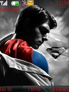 Superman Re...